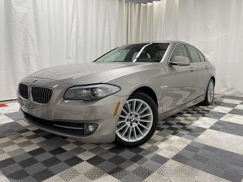 2011 BMW 535 XI *AWD* for sale at Cherry Auto Group
