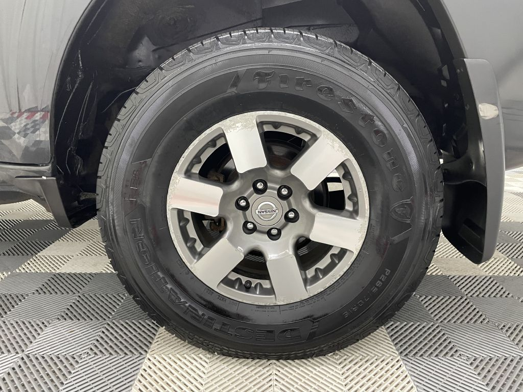 2011 NISSAN XTERRA PRO 4X OFF ROAD *4WD* for sale at Cherry Auto Group