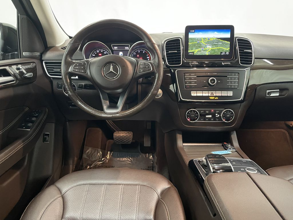 2018 MERCEDES-BENZ GLE 350 4MATIC *AWD* for sale at Cherry Auto Group
