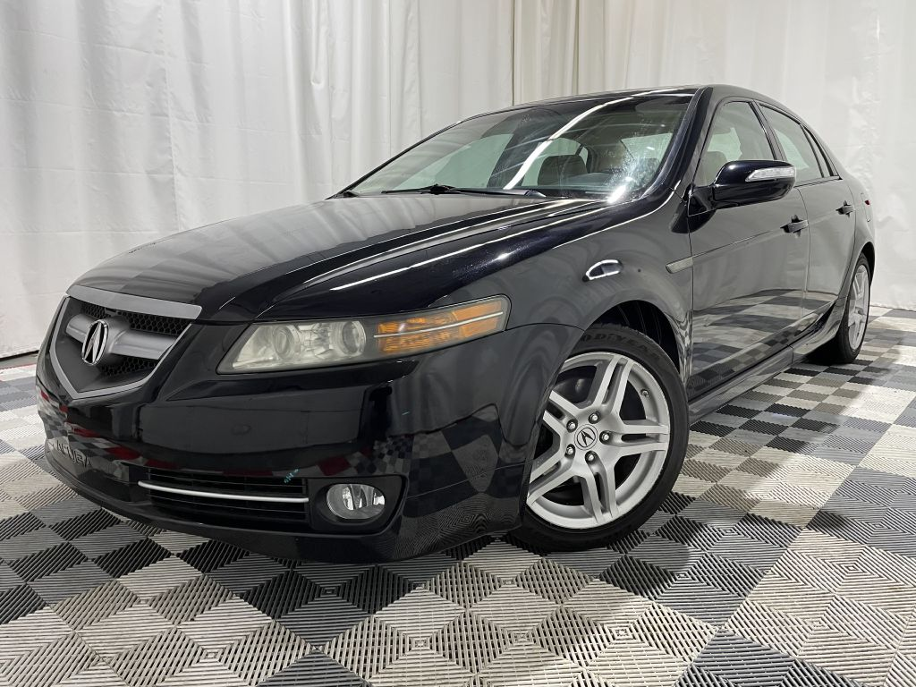 2007 ACURA TL  for sale at Cherry Auto Group