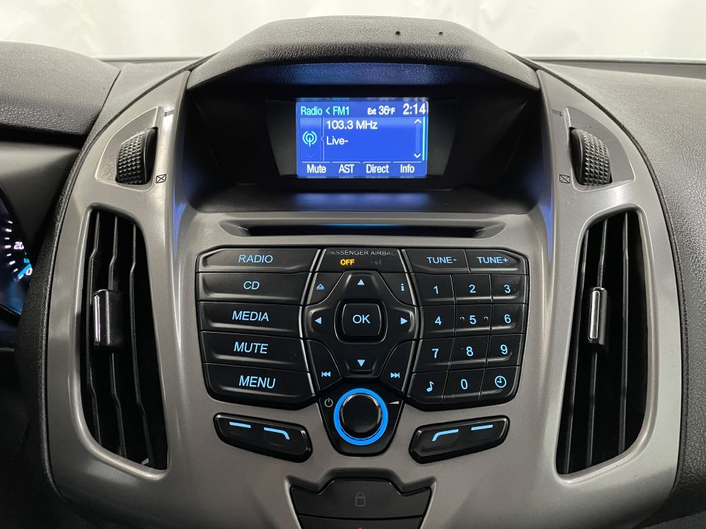 2016 FORD TRANSIT CONNECT XLT for sale at Cherry Auto Group