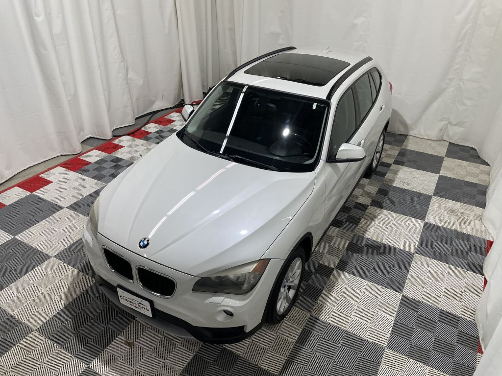 2013 BMW X1 XDRIVE 28I *AWD* for sale at Cherry Auto Group