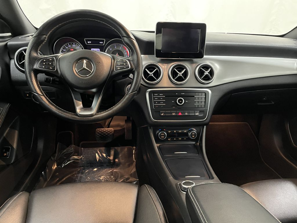2016 MERCEDES-BENZ CLA 250 4MATIC *AWD* for sale at Cherry Auto Group