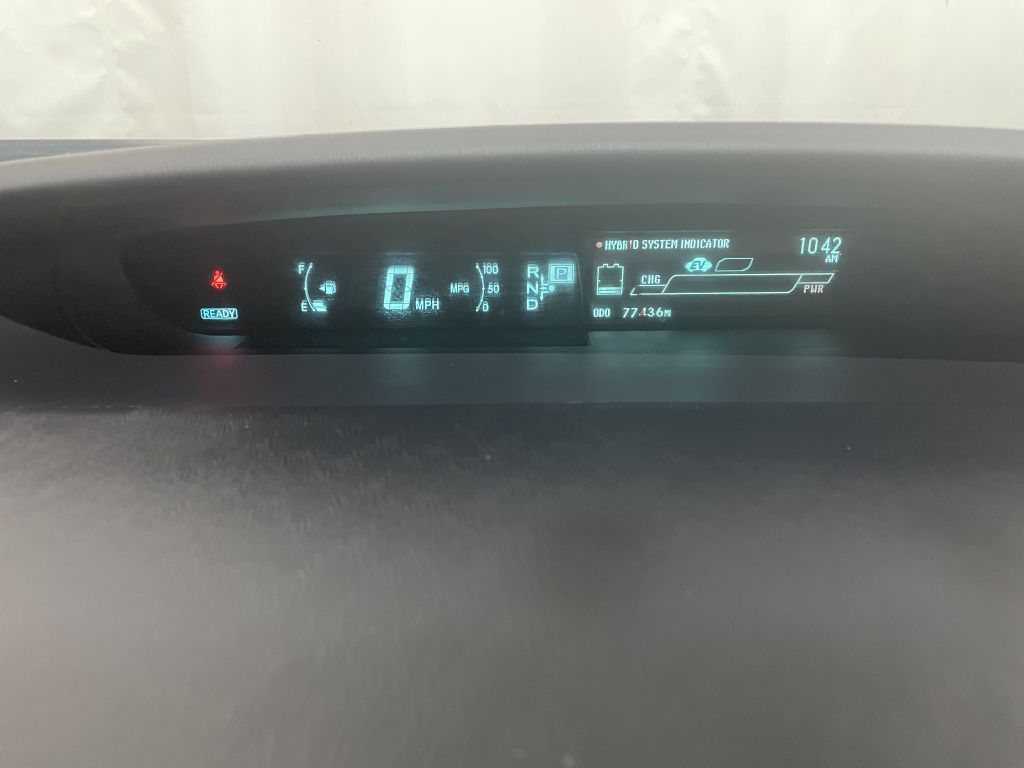 2012 TOYOTA PRIUS  for sale at Cherry Auto Group