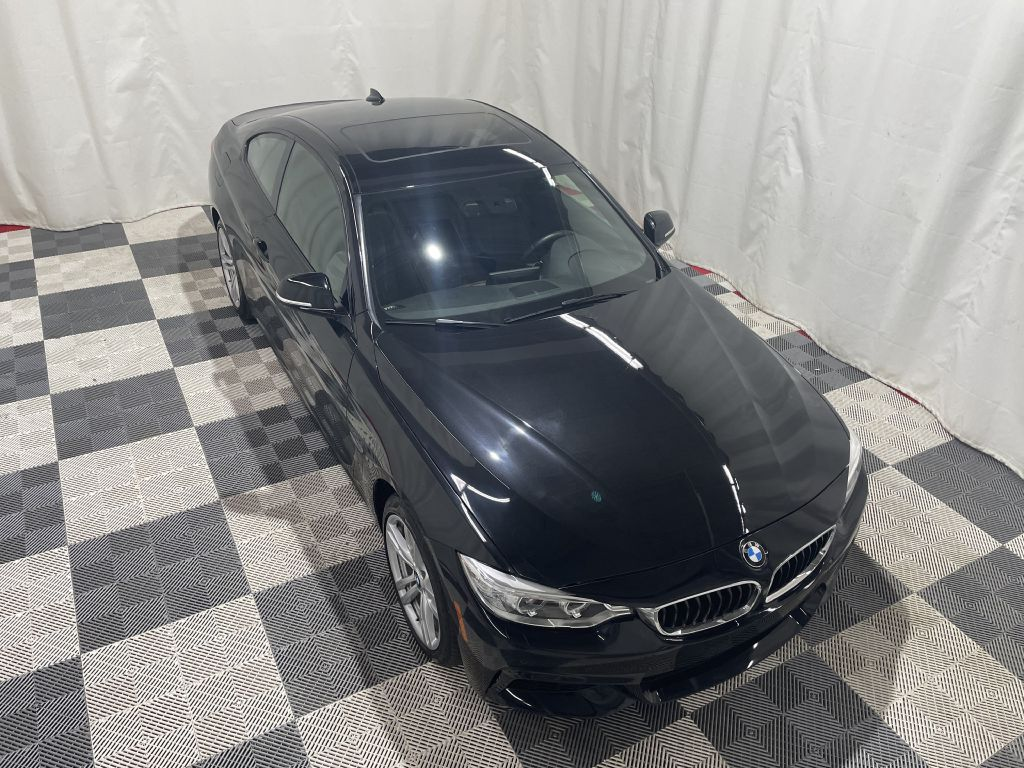 2014 BMW 435 XI M SPORT *AWD* for sale at Cherry Auto Group