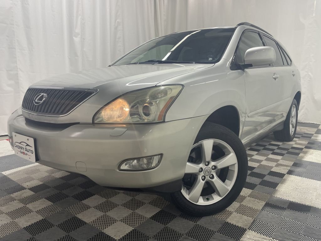 2004 LEXUS RX 330 *AWD* for sale at Cherry Auto Group