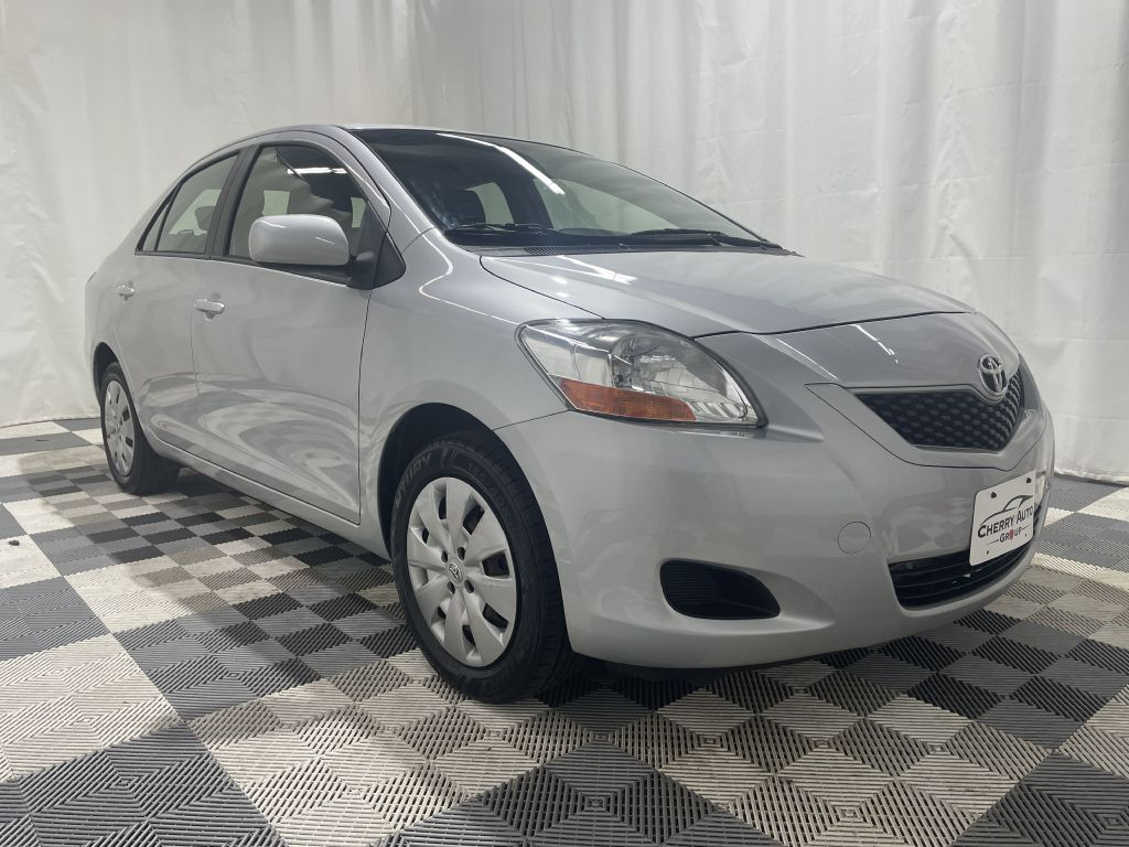 2009 TOYOTA YARIS  for sale at Cherry Auto Group