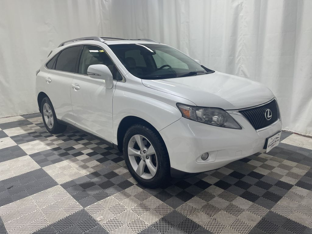 2010 LEXUS RX 350 *AWD* for sale at Cherry Auto Group