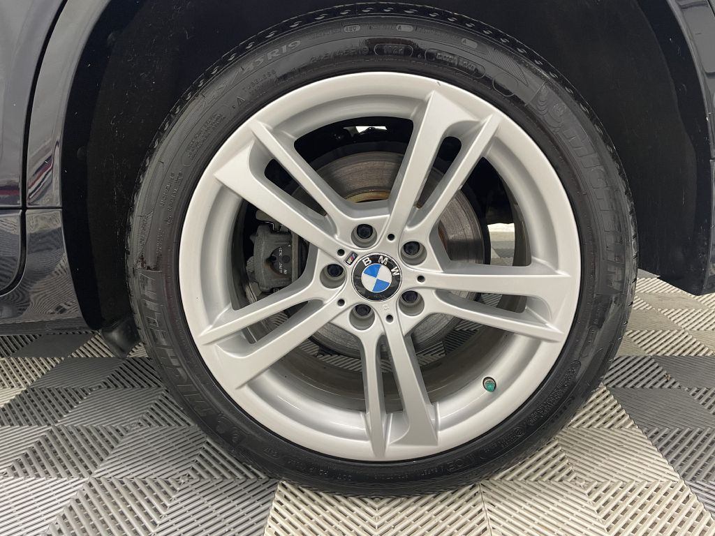 2014 BMW X3 M SPORT XDRIVE 2.8I *AWD* for sale at Cherry Auto Group
