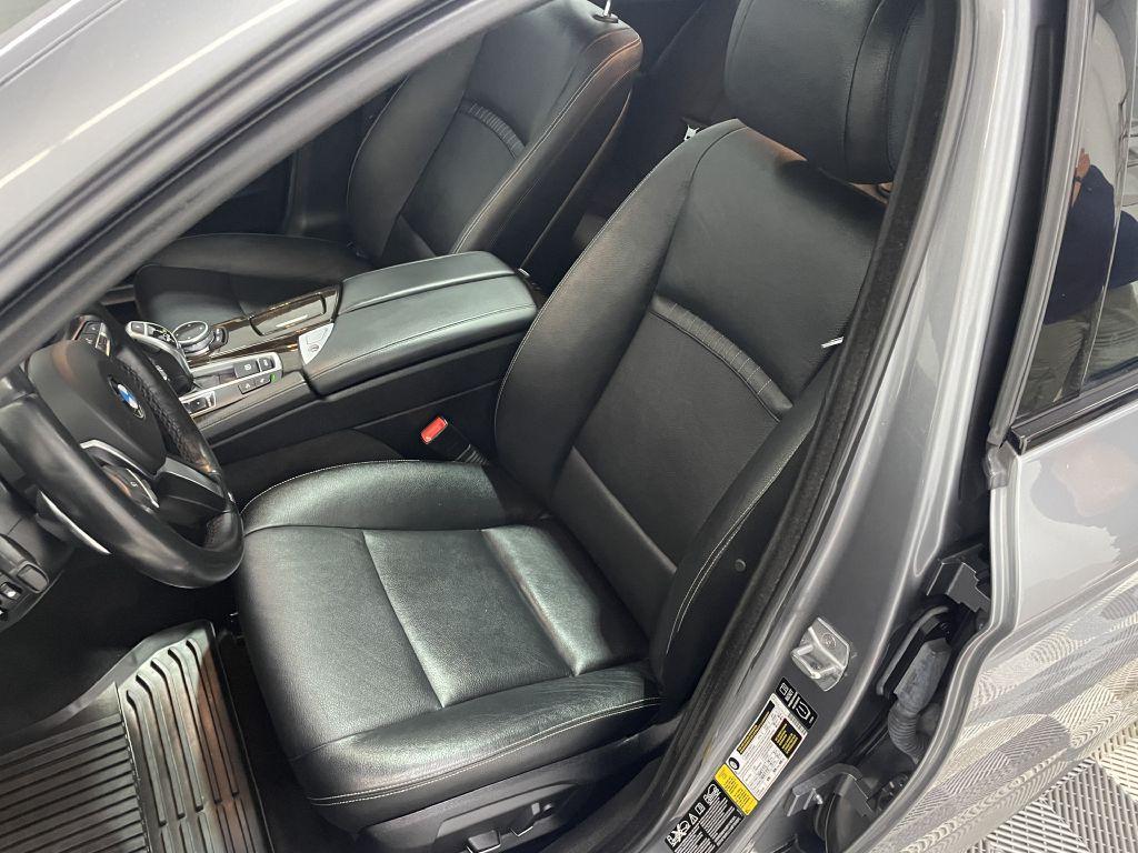 2014 BMW 535 M