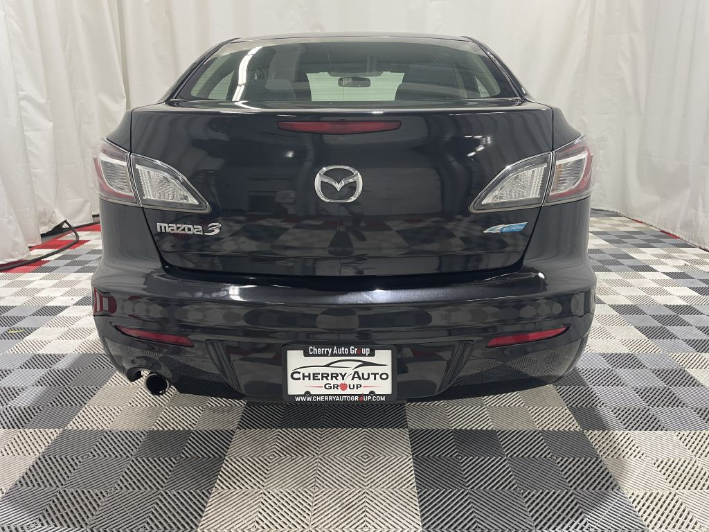 2012 MAZDA 3 I for sale at Cherry Auto Group