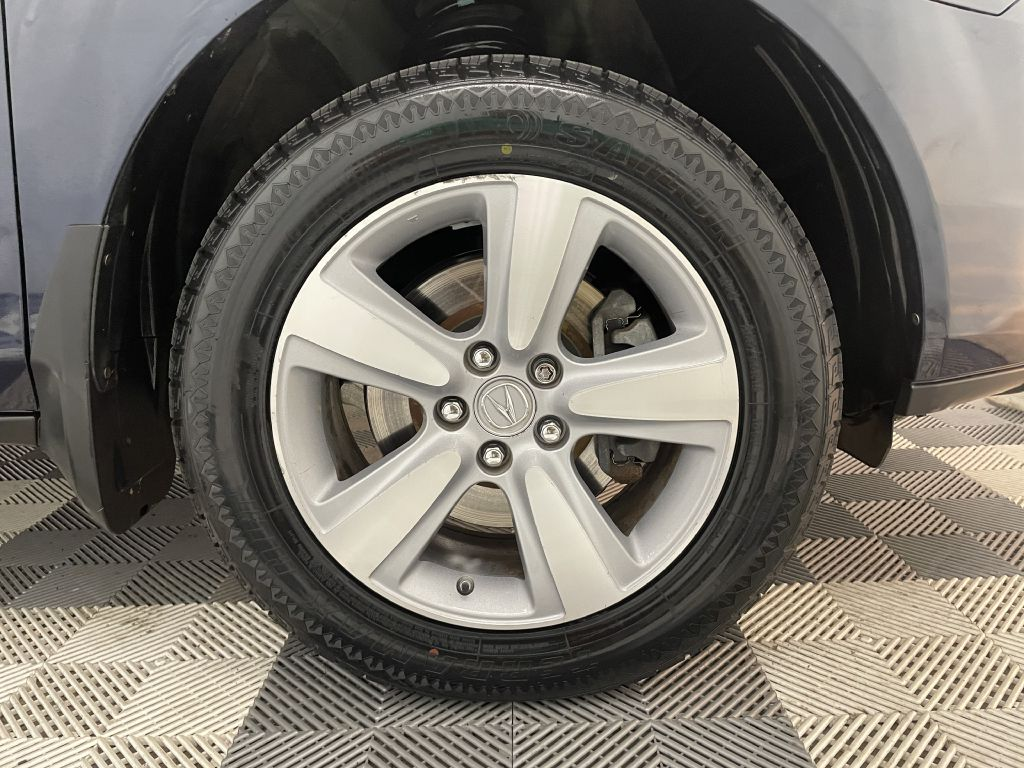 2010 ACURA MDX *AWD* for sale at Cherry Auto Group
