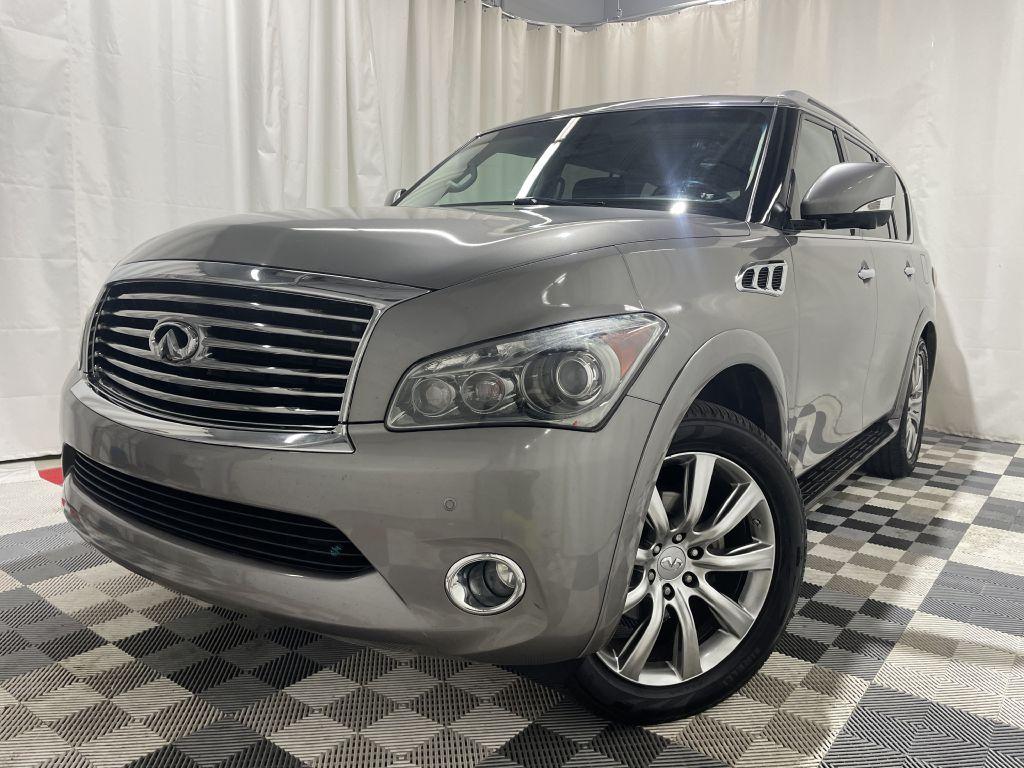 2012 INFINITI QX56 *AWD*