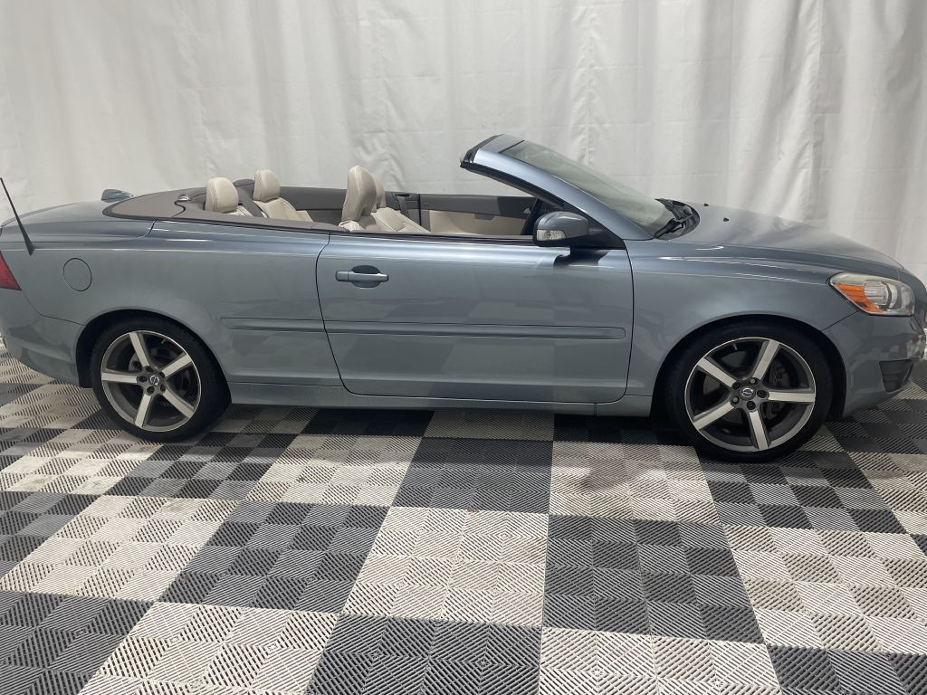 2011 VOLVO C70 T5 for sale at Cherry Auto Group