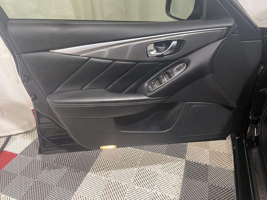 2017 INFINITI Q50 PREMIUM *AWD* for sale at Cherry Auto Group