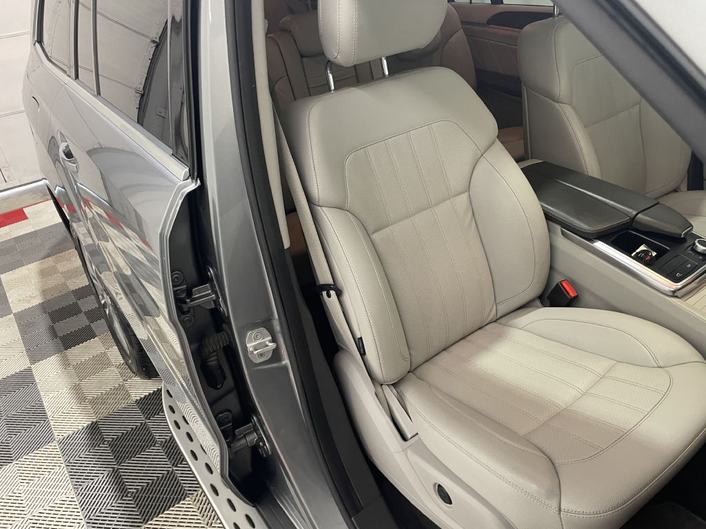 2014 MERCEDES-BENZ GL 450 4MATIC *AWD* for sale at Cherry Auto Group