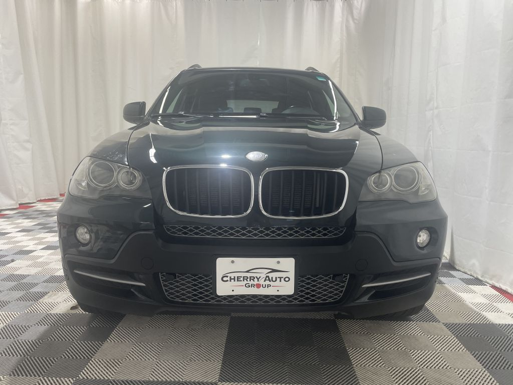 2009 BMW X5 SPORT PKG XDRIVE30I *AWD* for sale at Cherry Auto Group