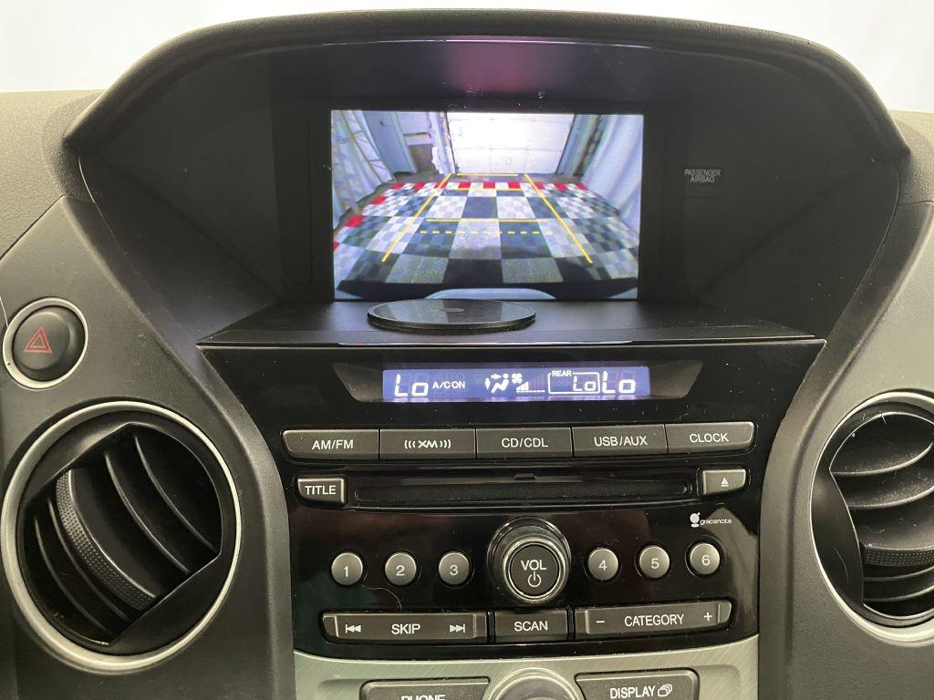 2015 HONDA PILOT EXL *AWD* for sale at Cherry Auto Group