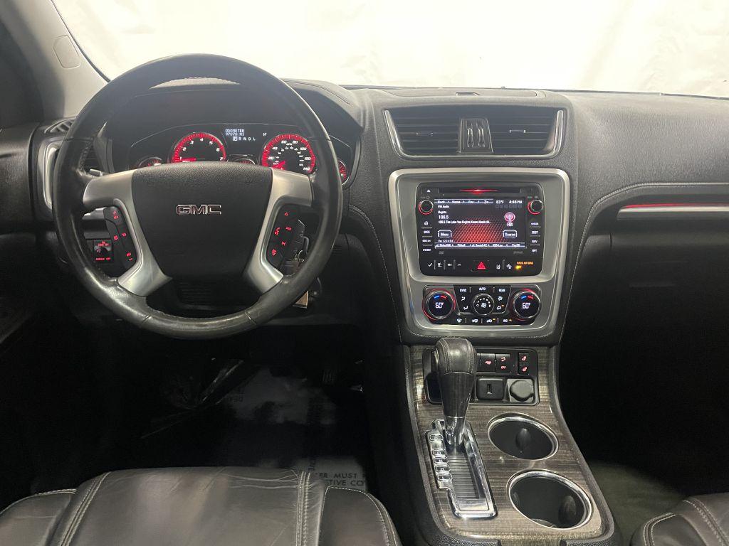 2015 GMC ACADIA SLT-1 *AWD* for sale at Cherry Auto Group