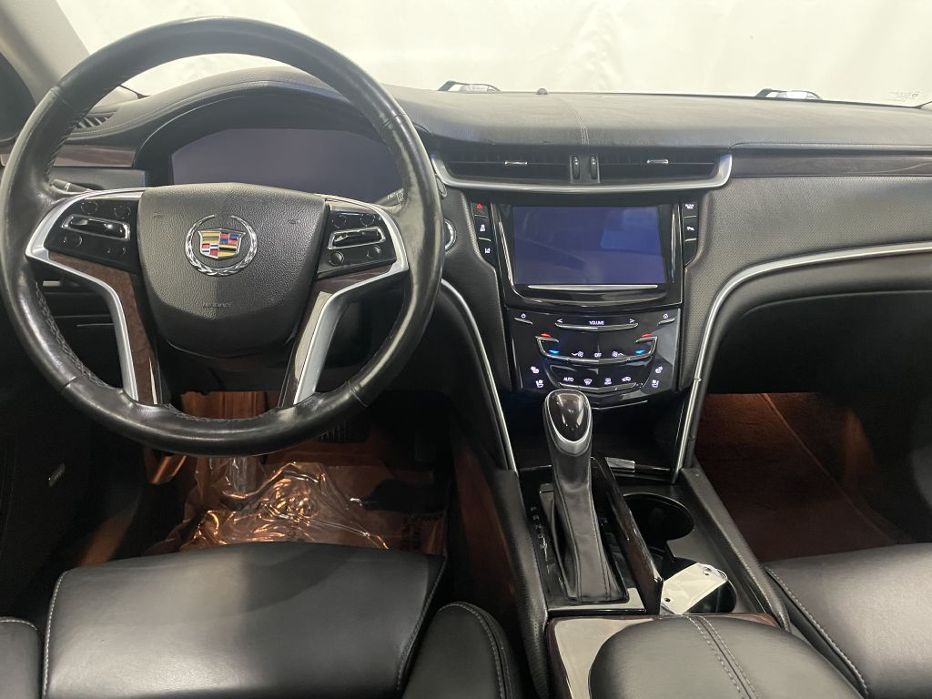 2015 CADILLAC XTS 4 AWD 3.6 PREMIUM COLLECTION *AWD* for sale at Cherry Auto Group