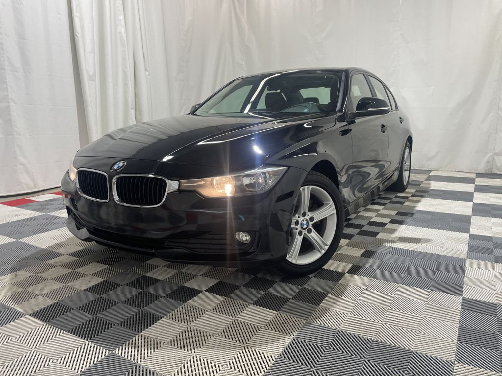 2014 BMW 320 I XDRIVE *AWD* for sale at Cherry Auto Group