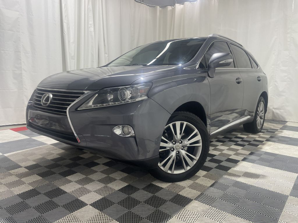 2013 LEXUS RX 350 BASE *AWD* for sale at Cherry Auto Group