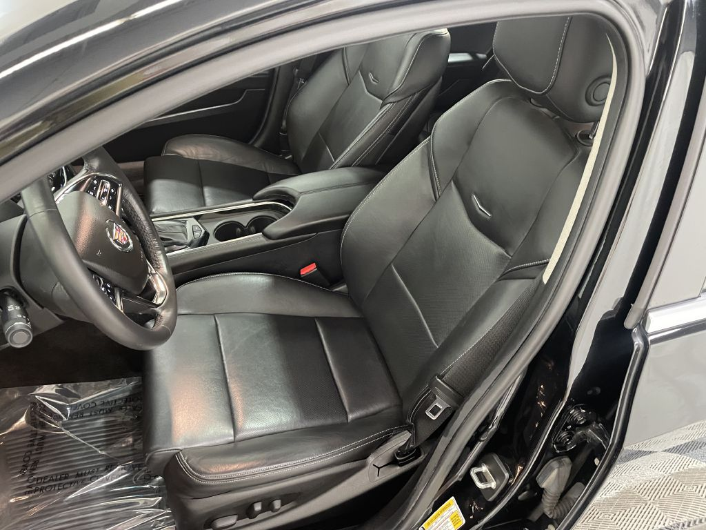 2014 CADILLAC ATS LUXURY *AWD* for sale at Cherry Auto Group