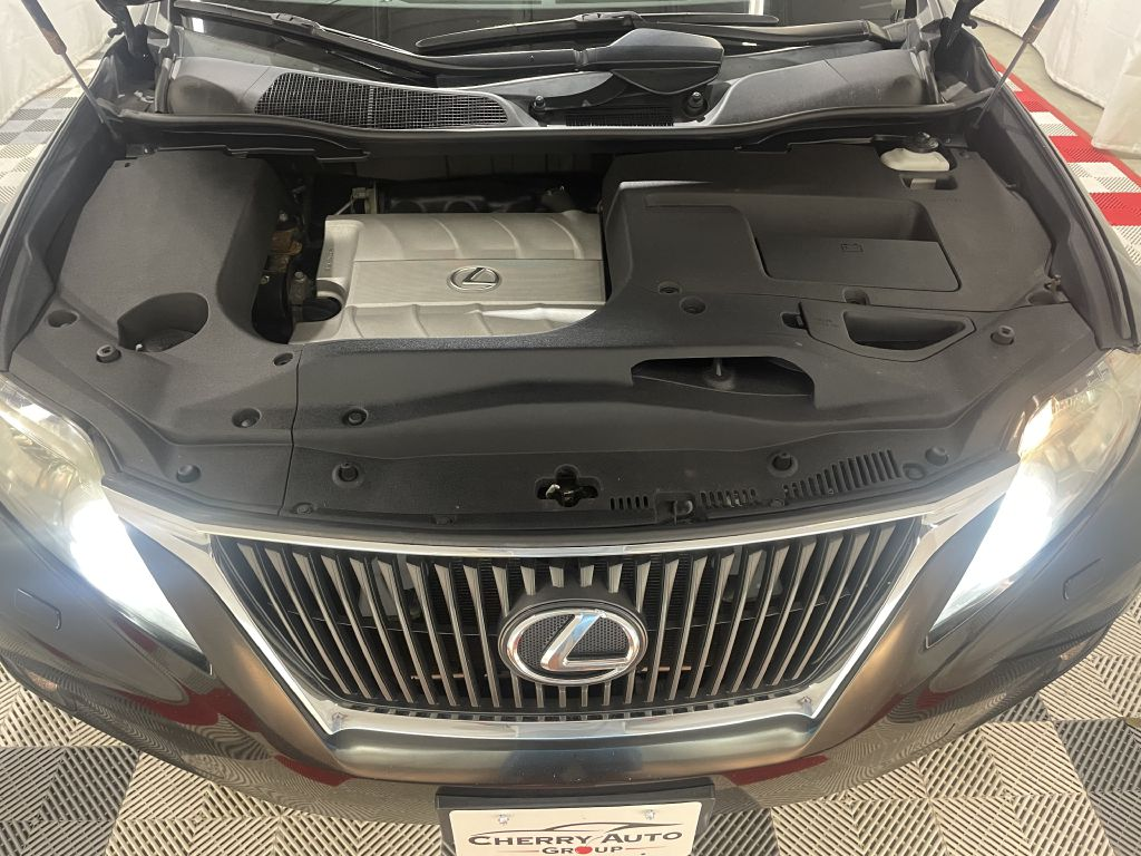 2012 LEXUS RX 350 *AWD* for sale at Cherry Auto Group
