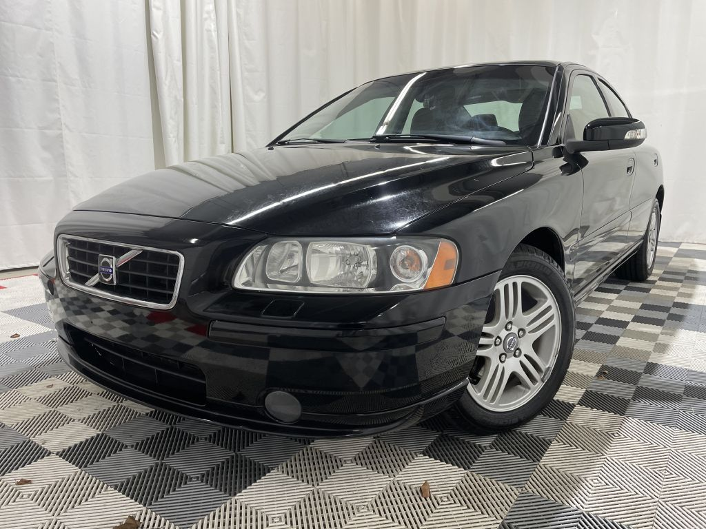 2008 VOLVO S60 2.5T for sale at Cherry Auto Group