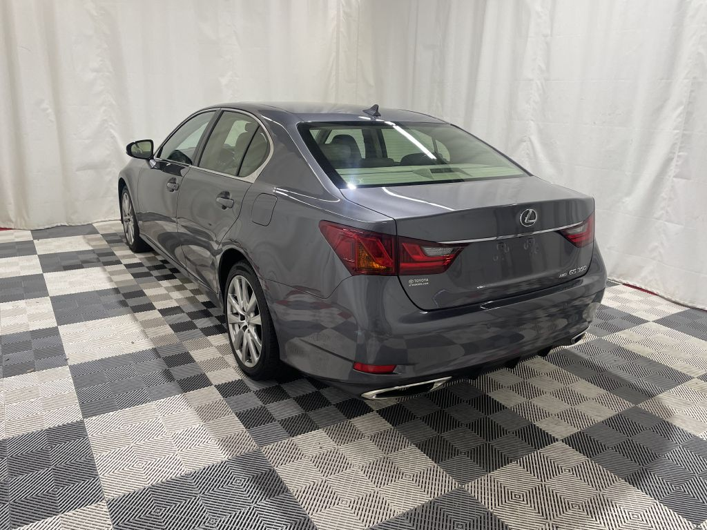 2013 LEXUS GS 350 *AWD* for sale at Cherry Auto Group