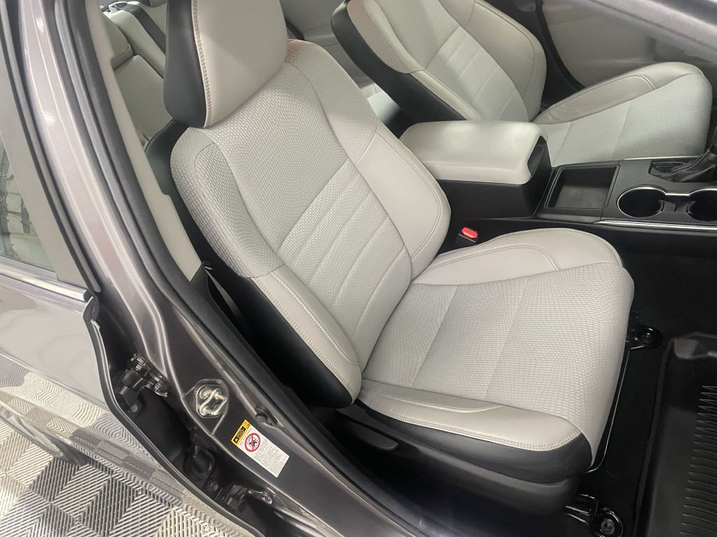 2016 TOYOTA CAMRY LE for sale at Cherry Auto Group
