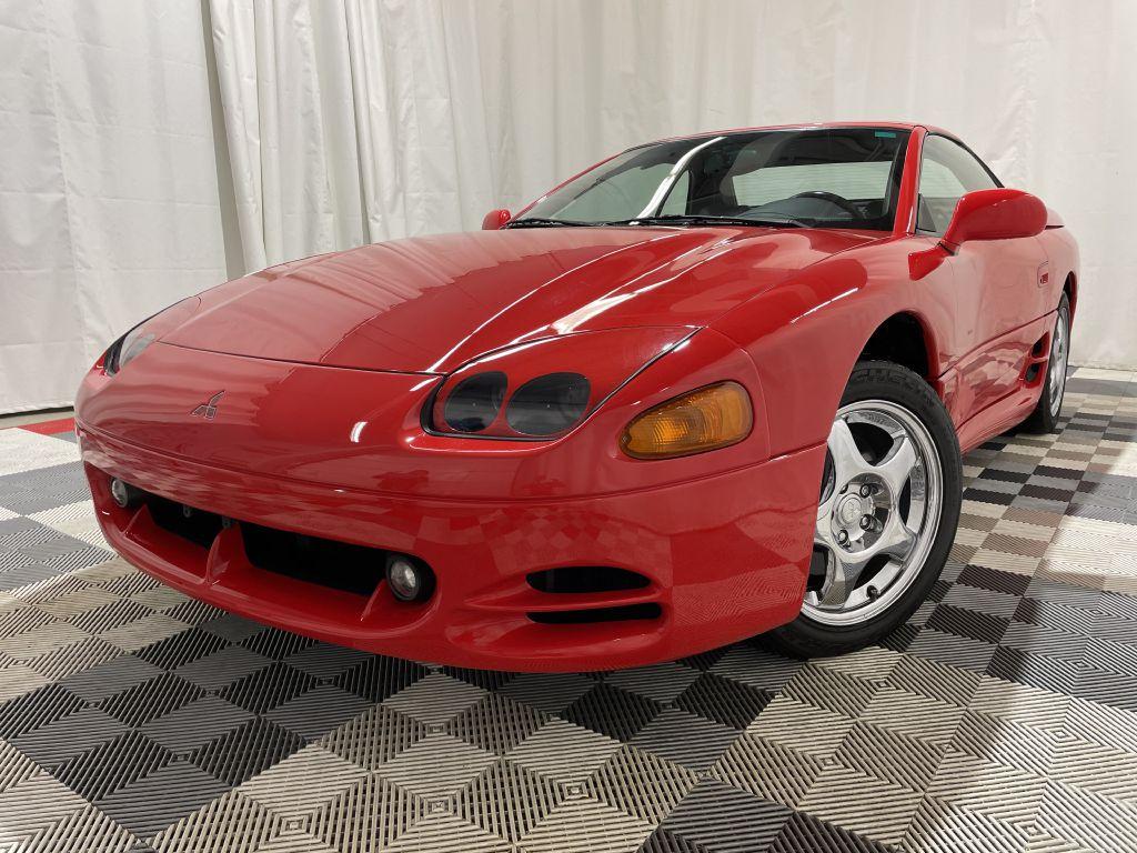 1995 MITSUBISHI 3000 GT SPYDER VR4 *AWD*