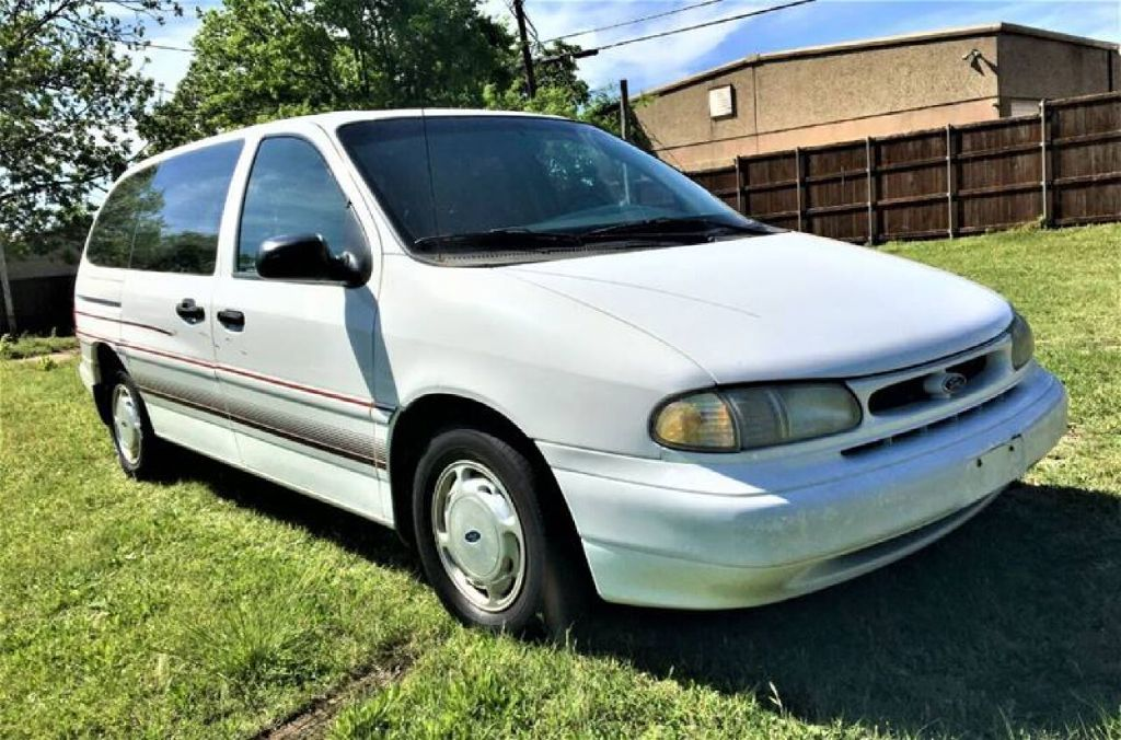 Ford Windstar 1997 for Sale in Irving, TX