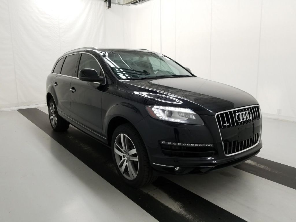 2010 AUDI Q7 PREMIUM PLUS for sale at Carena Motors