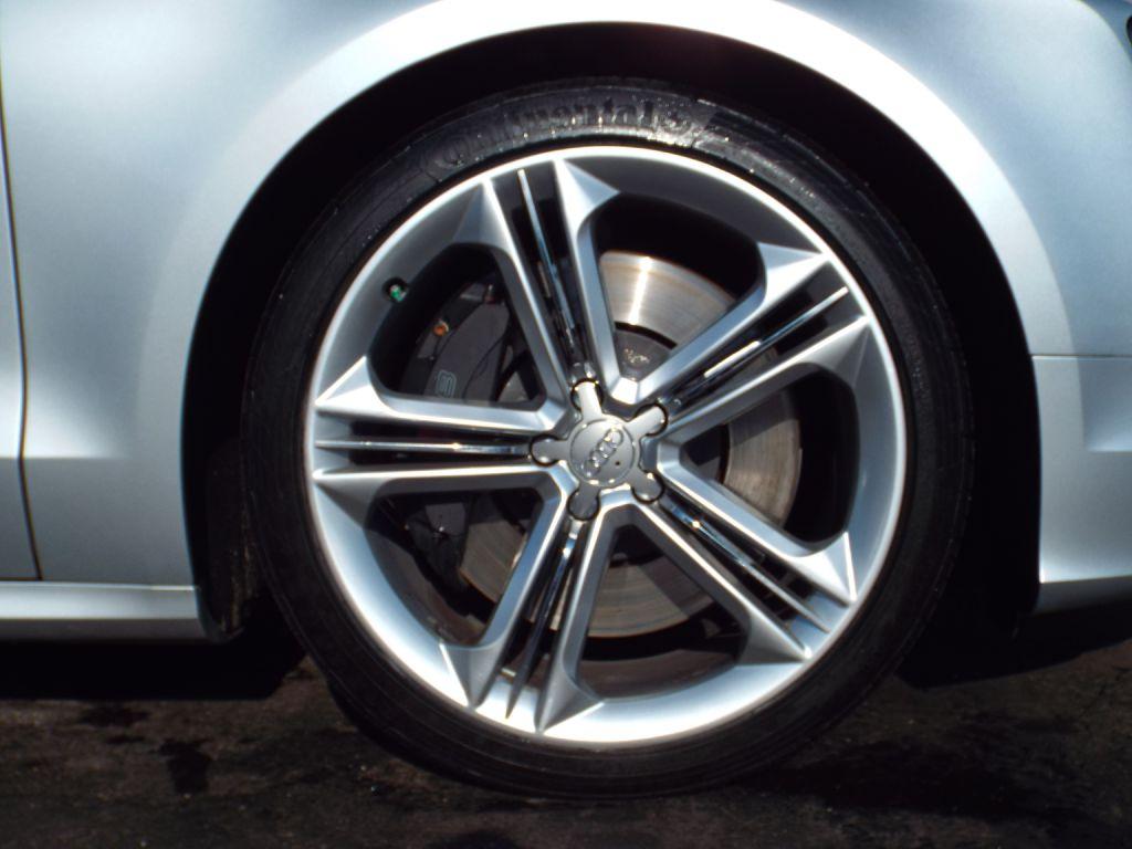 2014 AUDI S8 QUATTRO for sale at Carena Motors