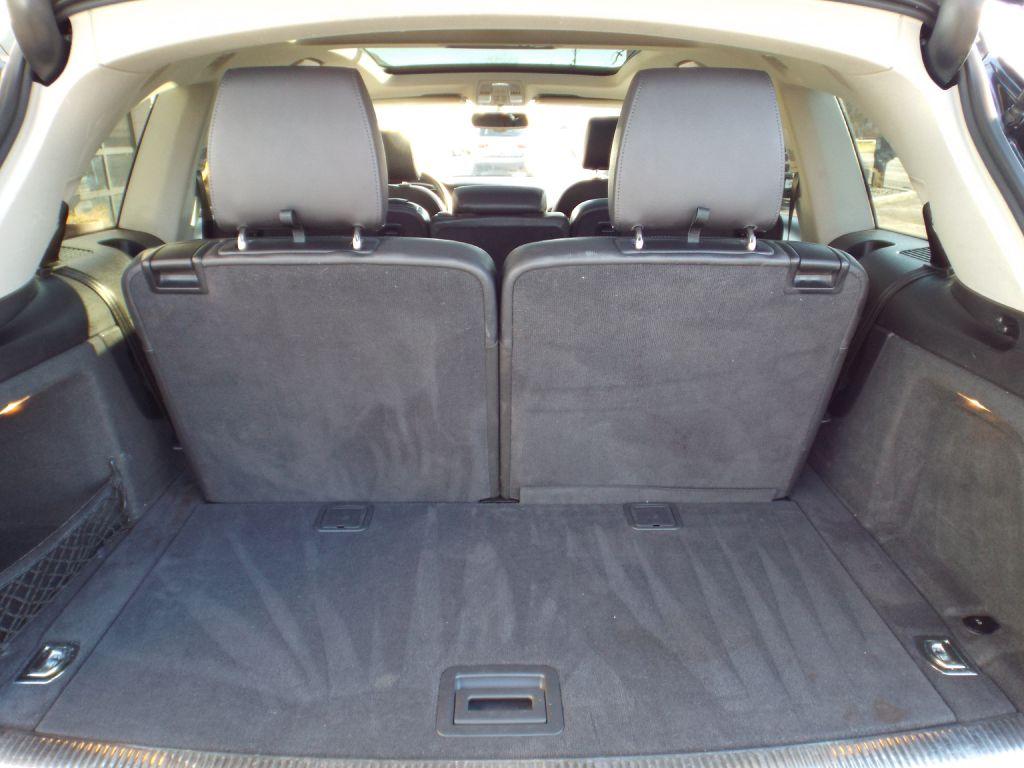 2012 AUDI Q7 PREMIUM PLUS TDI for sale at Carena Motors