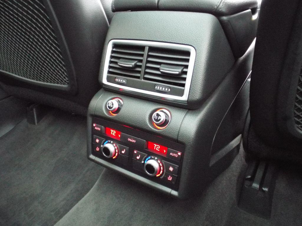 2012 AUDI Q7 PREMIUM PLUS for sale at Carena Motors