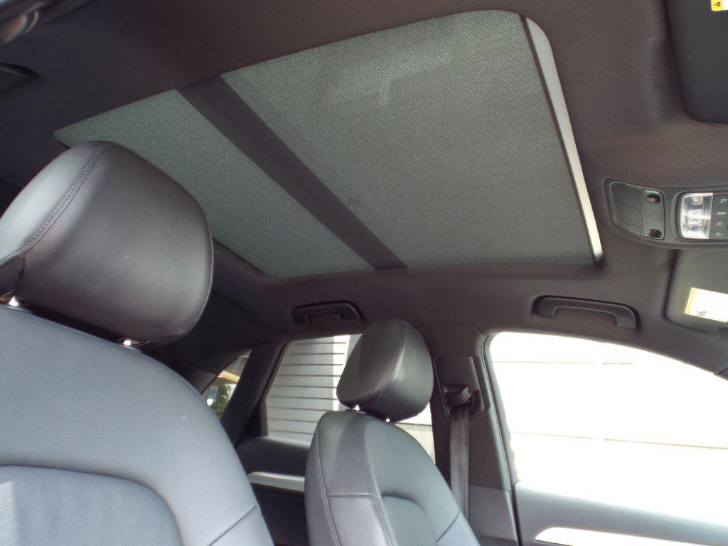 2017 AUDI Q3 PRESTIGE for sale at Carena Motors