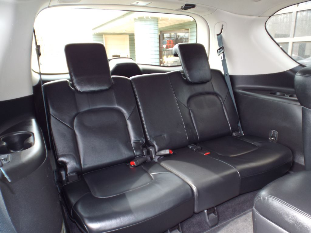 2012 INFINITI QX56  for sale at Carena Motors