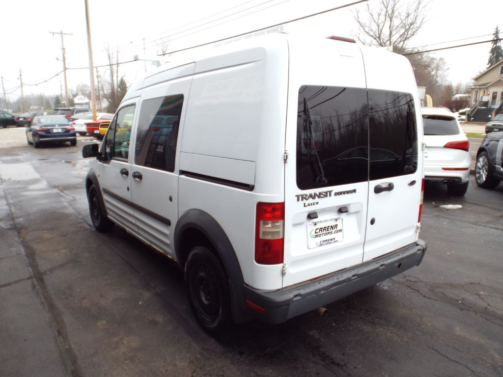2010 FORD TRANSIT CONNECT XL for sale at Carena Motors