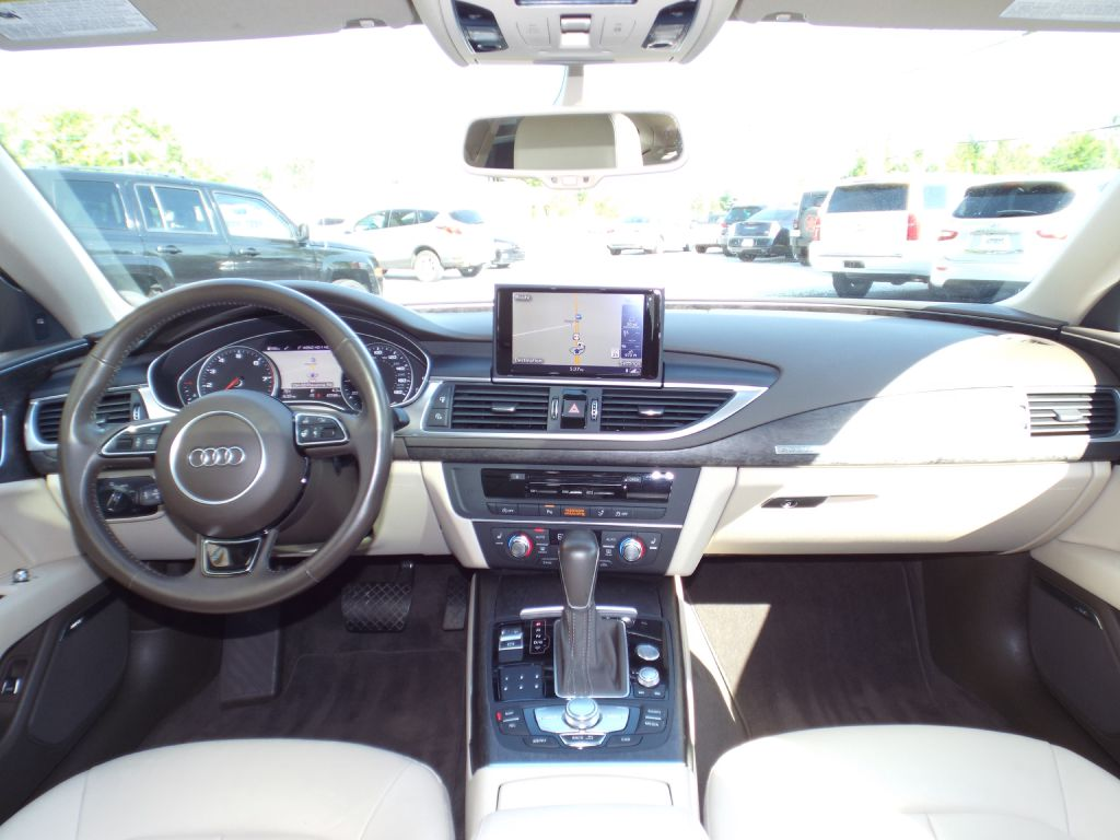 2017 AUDI A7 PREMIUM PLUS for sale at Carena Motors