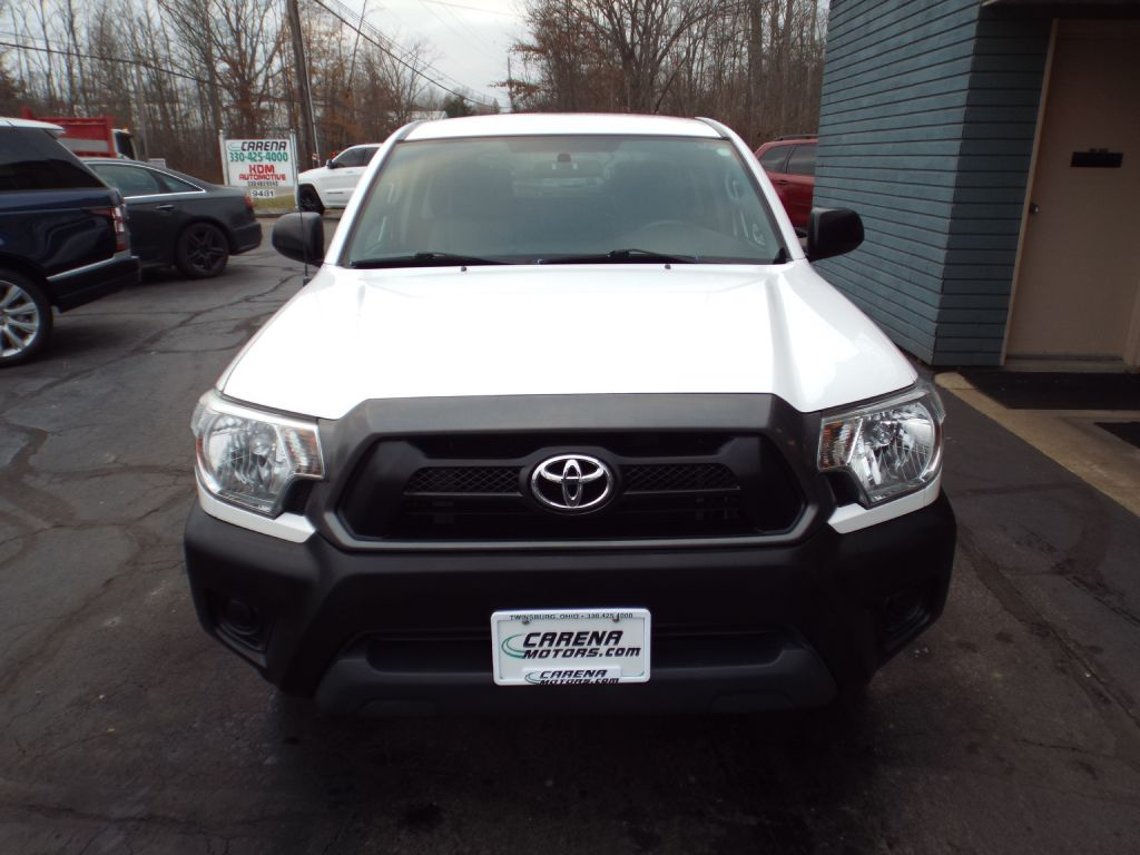 2014 TOYOTA TACOMA  for sale at Carena Motors