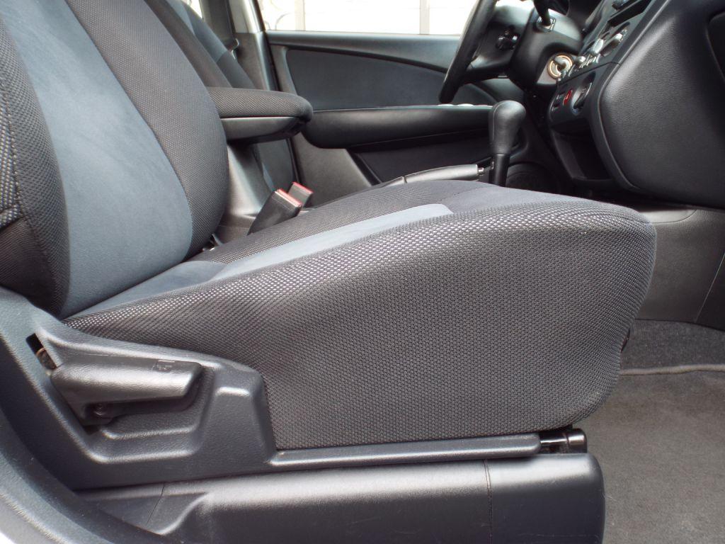 2006 MITSUBISHI OUTLANDER LS for sale at Carena Motors