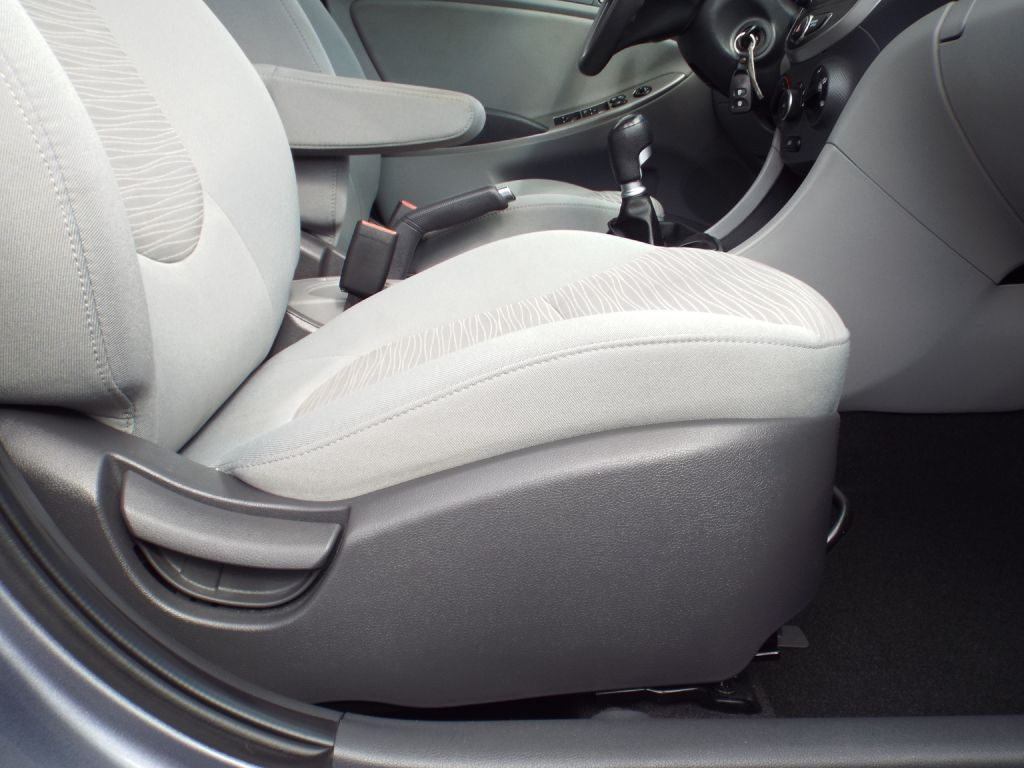 2016 HYUNDAI ACCENT SE for sale at Carena Motors