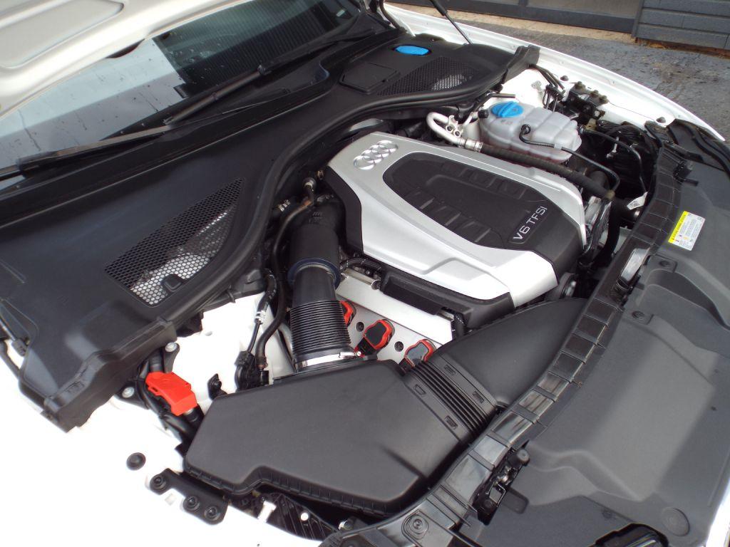 2017 AUDI A6 PREMIUM PLUS for sale at Carena Motors