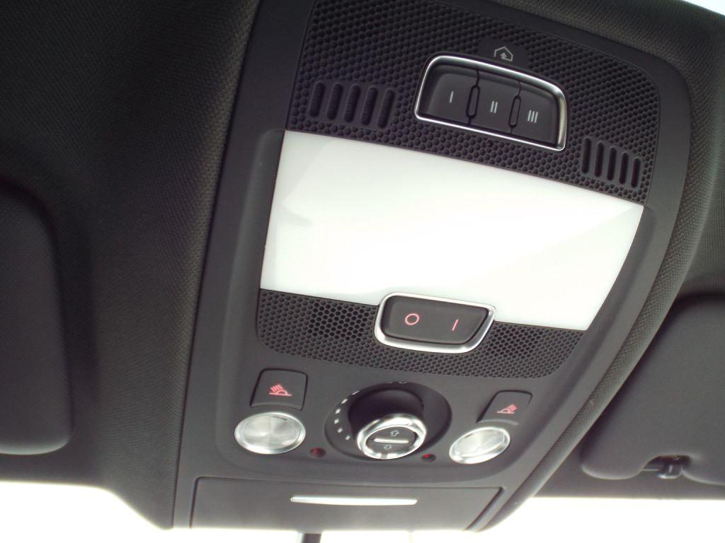 2015 AUDI Q5 PREMIUM for sale at Carena Motors