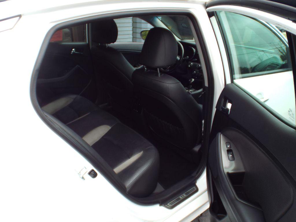 2012 KIA OPTIMA SX for sale at Carena Motors
