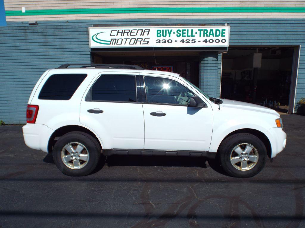 2010 FORD ESCAPE XLT for sale at Carena Motors