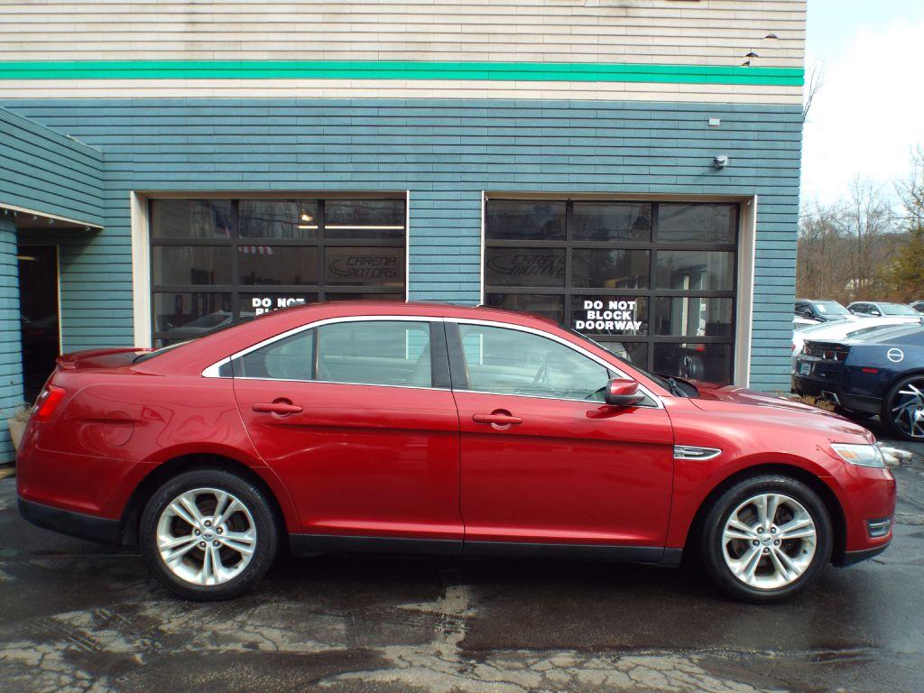 2013 FORD TAURUS SEL for sale at Carena Motors