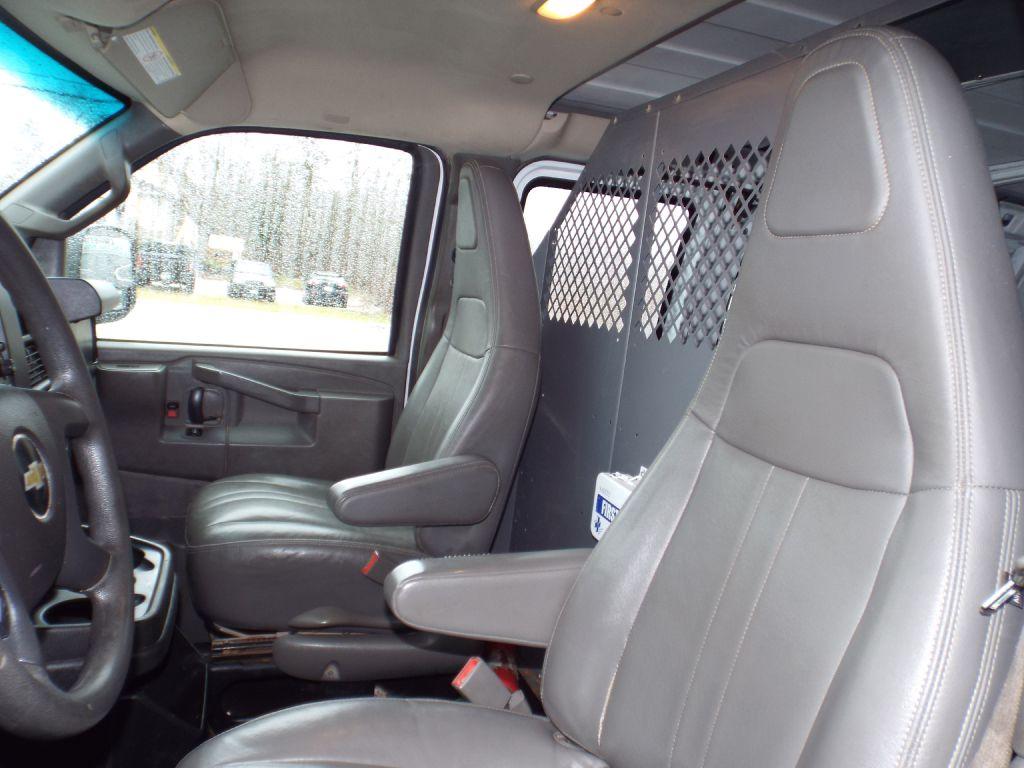 2017 CHEVROLET EXPRESS G2500  for sale at Carena Motors